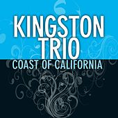 Coast of California de The Kingston Trio