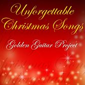Unforgettable Christmas Songs de Golden Guitar Project