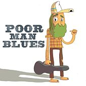 Poor Man Blues de Various Artists