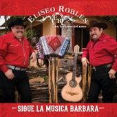 Sigue La Musica Barbara by Eliseo Robles Y Los Barbaros Del Norte
