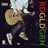 Red Gold Green LP by Rdgldgrn