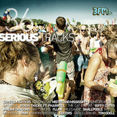 3FM - 36 Serious Tracks [3] van Various Artists