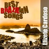Best Brazilian Songs von Elizeth Cardoso