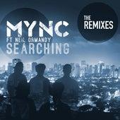 Searching (Remixes) von MYNC