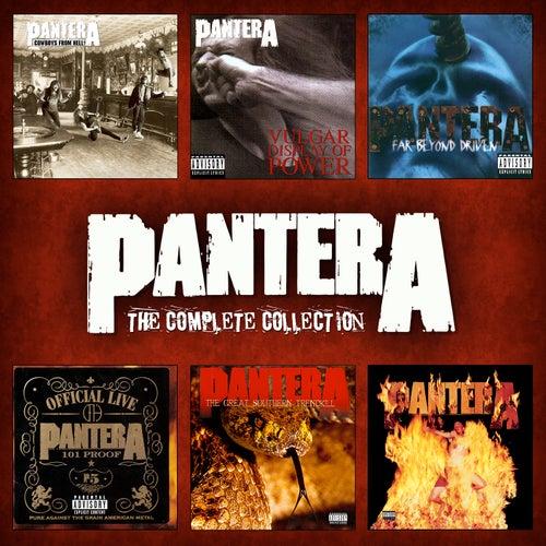 The Pantera Collection by Pantera