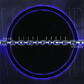 The Magnificent Void by Steve Roach