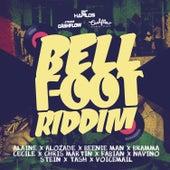 Bell Foot Riddim van Various Artists