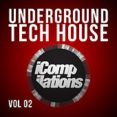 Underground Tech House, Vol.2 by Various Artists