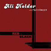 Red to Black by Ali Holder