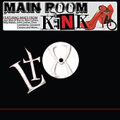 Main Room Kink de Various Artists