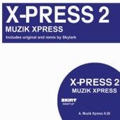 Muzik Xpress de X-Press 2