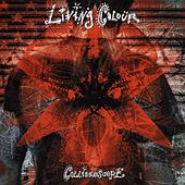 Collideascope de Living Colour
