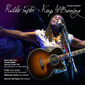 Keep It Burning by Ruthie Foster