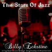 The Stars of Jazz by Billy Eckstine