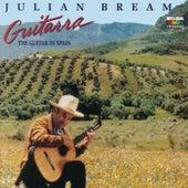 Guitarra - The Guitar in Spain by Julian Bream