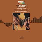 Music of Spain, Vol. 4 - The Classical Heritage by Julian Bream