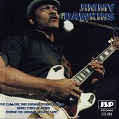 Feel The Blues by Jimmy Dawkins