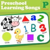 Preschool Learning Songs by The Kiboomers