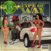 Type Of Way de Rich Homie Quan