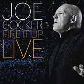 Fire It Up - Live by Joe Cocker