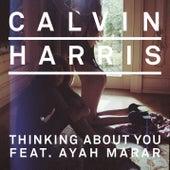 Thinking About You von Calvin Harris
