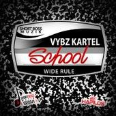 School - Single by VYBZ Kartel