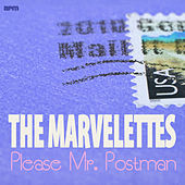 Please Mr Postman - The Early Hits by The Marvelettes