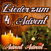 Advent, Advent.... Lieder zum 4. Advent de Santa Claus