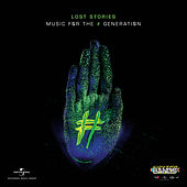 Music For The # Generation von Lost Stories