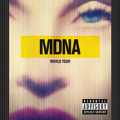 MDNA World Tour von Madonna