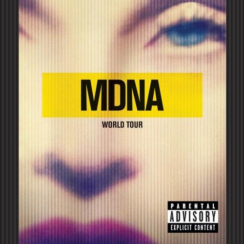 MDNA World Tour by Madonna