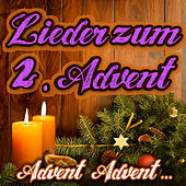 Advent, Advent.... Lieder zum 2. Advent by Santa Claus