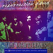The Light Years by Resurrection Band