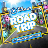 The Playlist - Road Trip by Various Artists