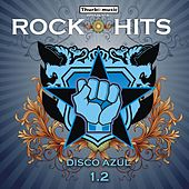 Rock Hits - Disco Azul de Various Artists
