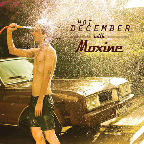 Hot December by Moxine