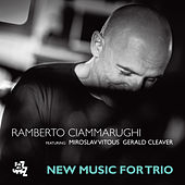 New Music For Trio by Gerald Cleaver