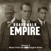 Boardwalk Empire Volume 2: Music From The HBO Original Series de Various Artists