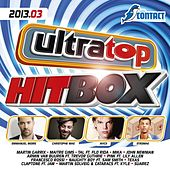 Ultratop Hitbox 2013/3 de Various Artists