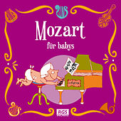 Mozart Für Babys by Sweet Little Band