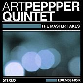 Art Pepper Quintet by Art Pepper