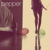 Pepper by Pepper
