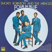 Four In Blue de The Miracles