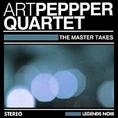 The Master Takes by Art Pepper