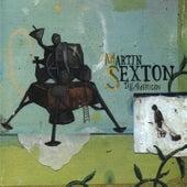 The American de Martin Sexton