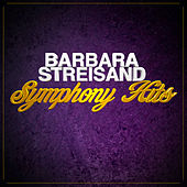 Barbara Streisand Symphony Hits - Single de London Symphony Orchestra