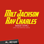 Meeting by Milt Jackson