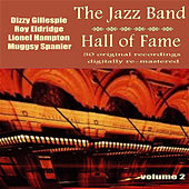 The Jazz Band Hall of Fame Volume 2 de Various Artists
