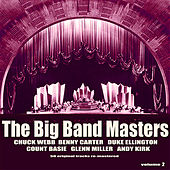 The Big Band Masters Volume 2 by Various Artists