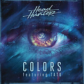 Colors van Headhunterz